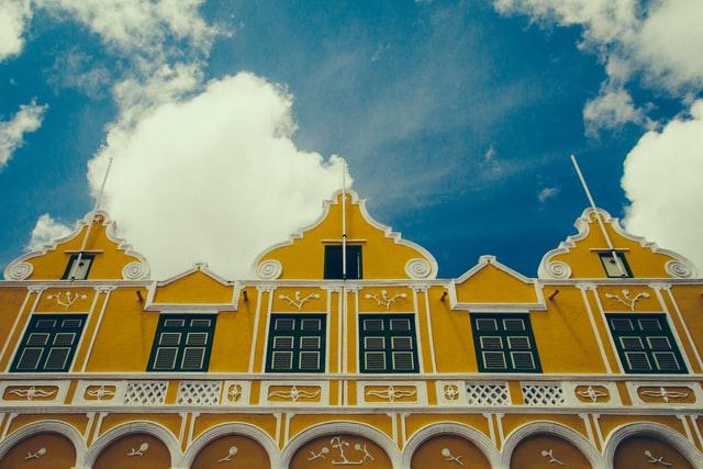 Wonen op Curaçao
